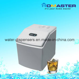 Quick Ice Make Machine for Household (HJ-ICE12) pictures & photos