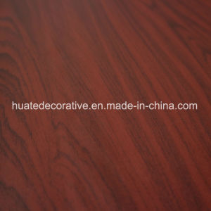 Wood Grain Melamine Paper, Decorative Paper for Laminate, MDF, Door, Walnut Design pictures & photos
