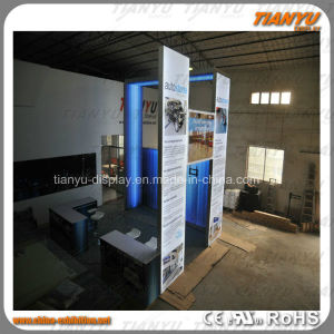 Customized Trade Show Exhibition Booth (TY-EB) pictures & photos