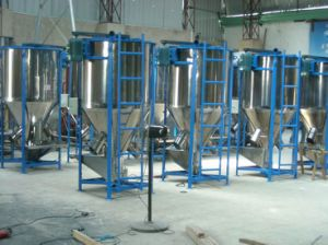Big Vertical Mixer 3 Tons pictures & photos