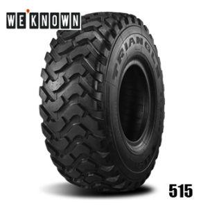 Heavy Duty Truck Tyre, OTR Tyre, off-The-Road Tyre, Radial Tire,