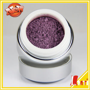 Wholesale Diamond Chameleon Pearlescent Pigment for Rubber pictures & photos