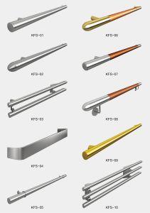 Kjx-Z02hairline Stainless Steel Passenger Elevator Residential pictures & photos