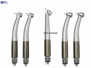 Newest Type Dental Super Pack of High Speed Handpiece pictures & photos