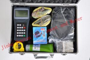 Handheld Ultrasonic Flow Meter Ht-0263 pictures & photos