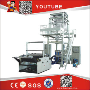 Hero Brand Film Blowing and Printing Machine pictures & photos