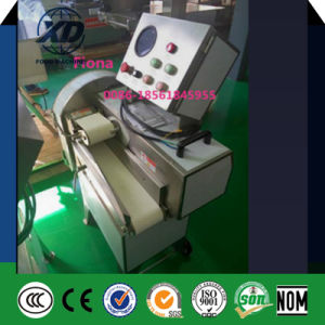 Meat and Bone Sawing Machine Fresh Chicken Cutting Machine pictures & photos