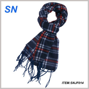 Wholesale Hot Fashion Winter Scarf 2014 pictures & photos
