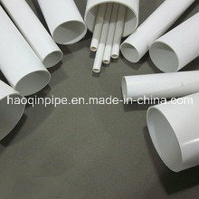 PVC Pipe Drainage Pipe (SCH40) pictures & photos