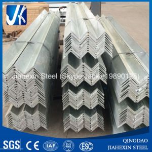 Hot Dipped Galvanised Angle Profile pictures & photos