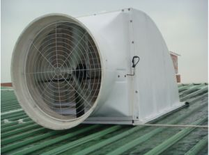 Industrial Roof Exhaust Fan pictures & photos