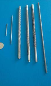 Custom Precision Screw Rod