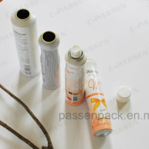 Aluminum Moisturizing Water Spray Aerosol Can with Offset Printing (PPC-AAC-018) pictures & photos