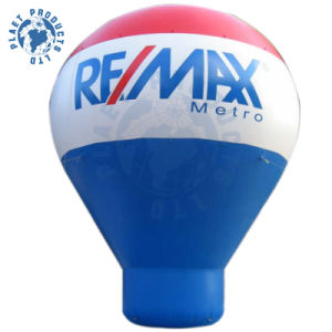 Rooftop Balloon for Advertising (PLAD50-014)