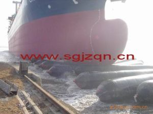 Manufacturer High Quality Marine Rubber Airbags for Ship Launching