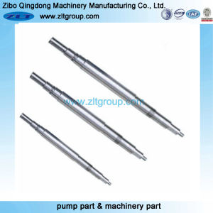 Machinery Part CNC Machining Part Spare Part Shaft pictures & photos