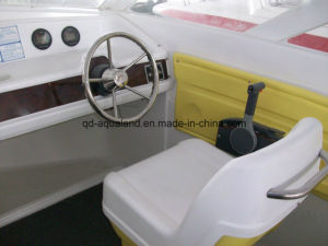 Aqualand 28feet 8.6m Fiberglass Speed Motor Boat /Passenger Ferry Boat (860) pictures & photos