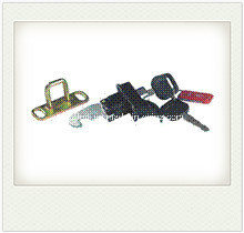 China Products Car Lock pictures & photos