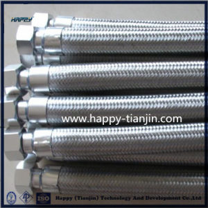 Ss Flexible Metal Hose with Female/ Male Fitting Assemblies pictures & photos