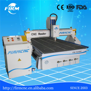Good Quality Low Price Wood CNC Router pictures & photos