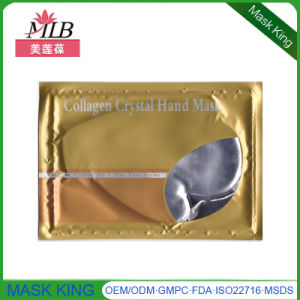 Collagen Crystal Nourhishing Hand Mask pictures & photos