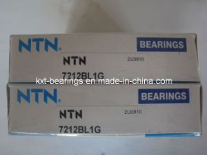 NTN 7212bl1g Angular Contact Ball Bearings 7208 7209 7210 7213 7214 pictures & photos