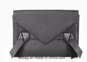 Promotion PU Envelope Bag Women Messenger Bag pictures & photos