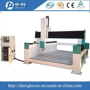 High Z Axis Big EPS Foam CNC Router pictures & photos