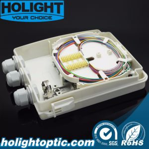 FTTH Optical Fiber Termination Box pictures & photos