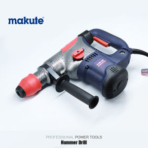 Electric Power Tools Professional 850W 26mm Hammer Drill (HD018) pictures & photos