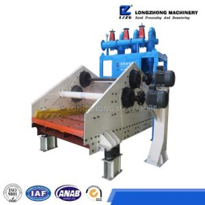 Tailing Dewatering Screen for Exporting From China pictures & photos