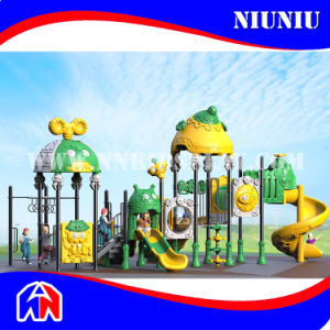 China Good Quality Kids Outdoor Playground for Sale pictures & photos