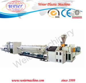 PVC Pipe Production Line PVC Plastic Machine pictures & photos