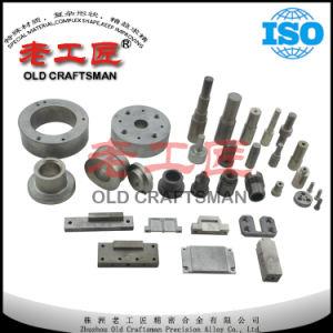 OEM Supply Tungsten Carbide Gun Drills pictures & photos