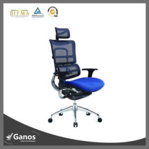 Manager Ergonomic Luxury Hot Sale Massage Chair pictures & photos