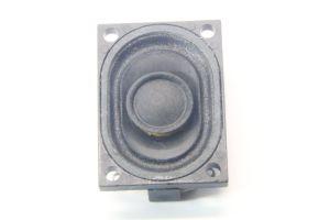 40*28mm 4- 8ohm 2W Cloth-Edge Speaker pictures & photos