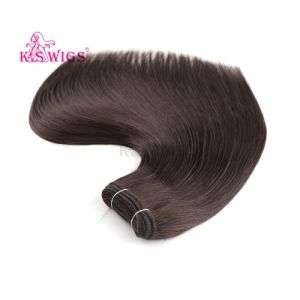 Full Cuticle Virgin Remy Indian Hair Extension pictures & photos