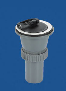 Washbasin Drain, Wash Basin Waste Valve, Washbain Drainer pictures & photos