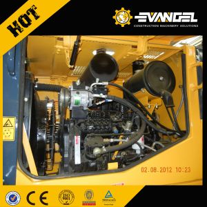Changlin Zl40h Wheel Loader with Cummims Engine pictures & photos