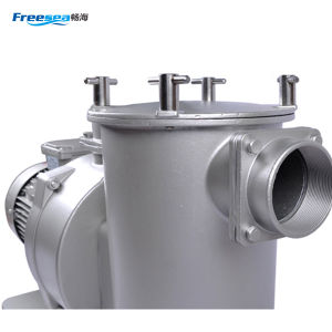 Simple Maintenance Swimming Pool Stainless Steel Water Pump pictures & photos