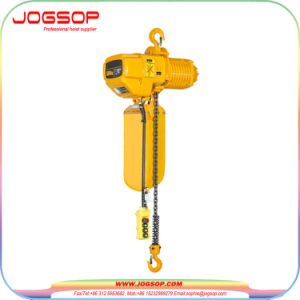 2017 Hot Style 2 Ton Electric Chain Hoist pictures & photos