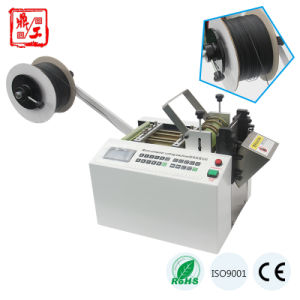 High Quality Plastic Film Cutting Machine pictures & photos