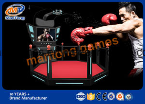 9d HTC Vive Virtual Reality Simulator Vr Space Walker with Patent Game Machine pictures & photos