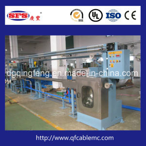 Cable Sheath Extrusion Machines for Wire and Cable pictures & photos