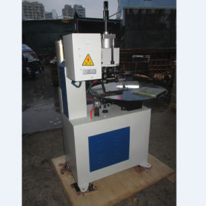 Tam-90-5 Rotary Table Pneumatic Leather Hot Foil Stamping Machine for Rubber, Plastics, Wood, Paper pictures & photos
