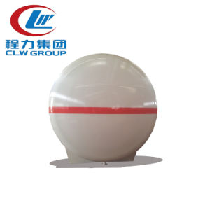 ASME 50mt LPG Cooking Gas Tank for Sale pictures & photos