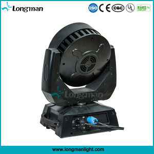 Full RGBW Zoom Beam 19X15W LED Moving Head Lights pictures & photos