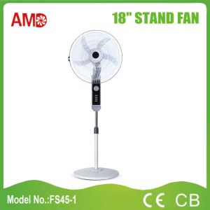"""Cheap Price 18"""" Stand Fan with Ce CB Approval (FS45-1) pictures & photos"""