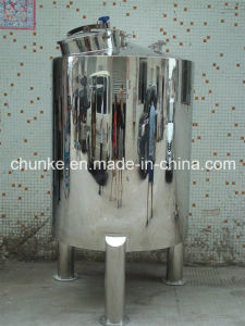 Stainless Steel Sterile Water Tank \ Good Water Storage Tank pictures & photos