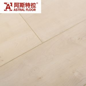 Embossed Engineered Elm Wood Flooring High Quality and None Smell/Laminate Flooring (AS18209) pictures & photos